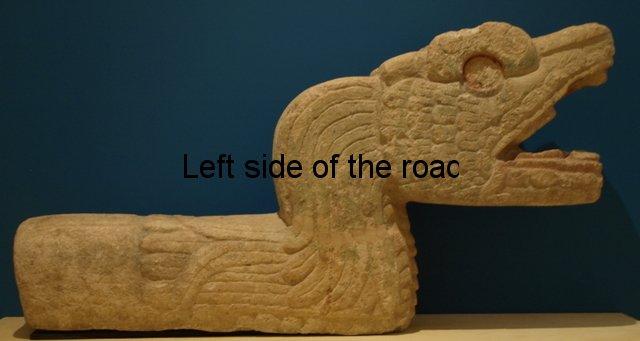 Maya Exhibition, Liverpool