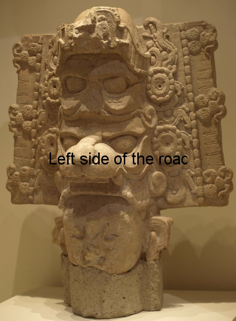 Maya Exhibition, Liverpool