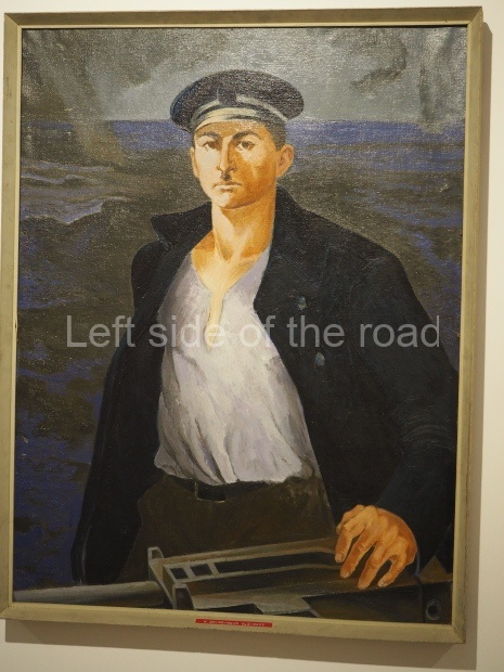 National Art Gallery Exhibition - The Archives - September 2021
