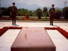 National Martyrs' Cemetery, Tirana