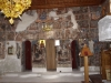 Rood screen of Monastery Church of Panagia (Mother of Christ) in Dhermi