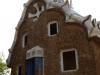 'Magic Mushroom' building - Parc Guell, Barcelona