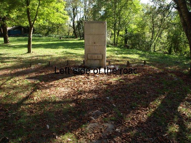 Peze Conference Memorial Park