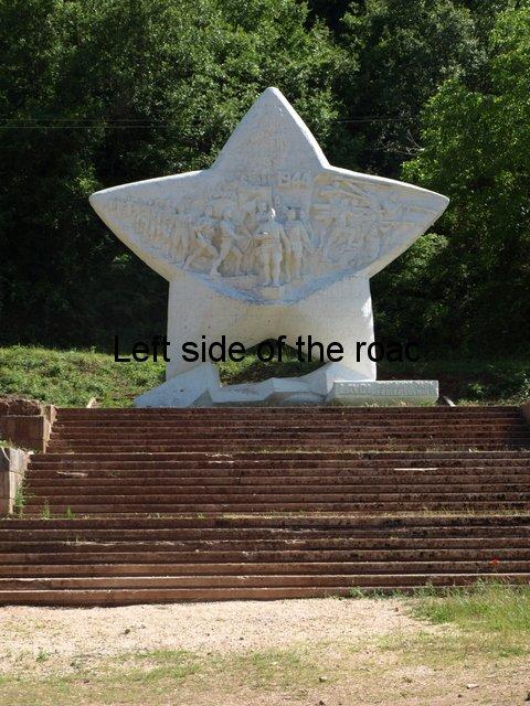 Pishkash Star dedicated to First Brigade