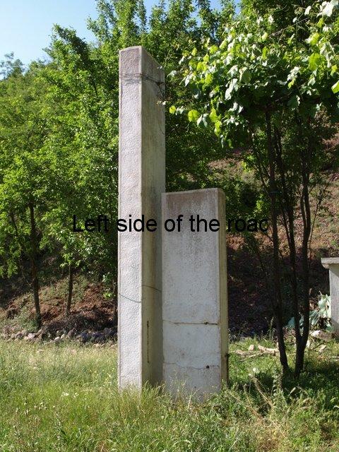 Pishkash Martyrs' Lapidar