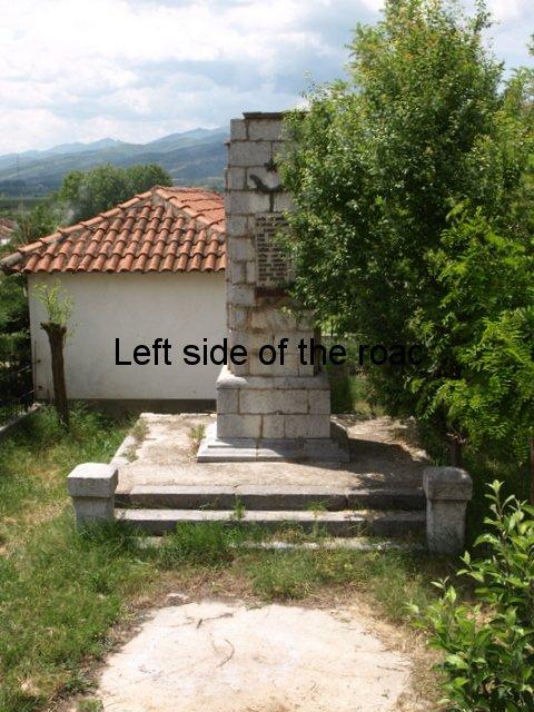 Proger - Martyrs' Lapidar
