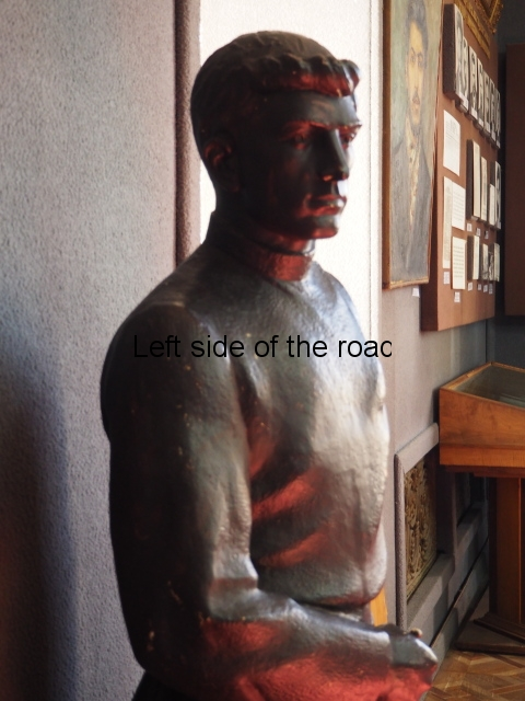 Stalin Museum - Gori - 04