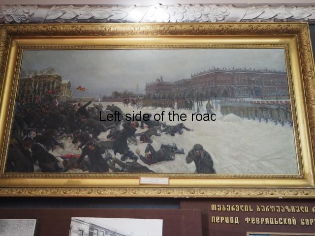 Stalin Museum - Gori - 15