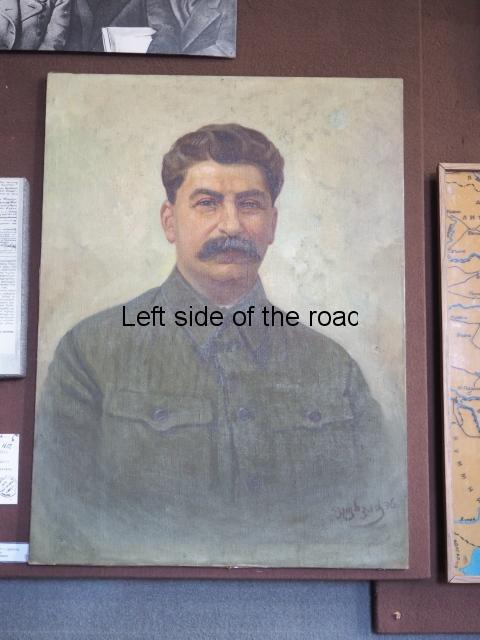 Stalin Museum - Gori - 17