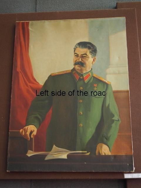 Stalin Museum - Gori - 18