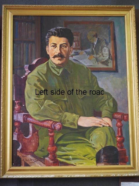 Stalin Museum - Gori - 27