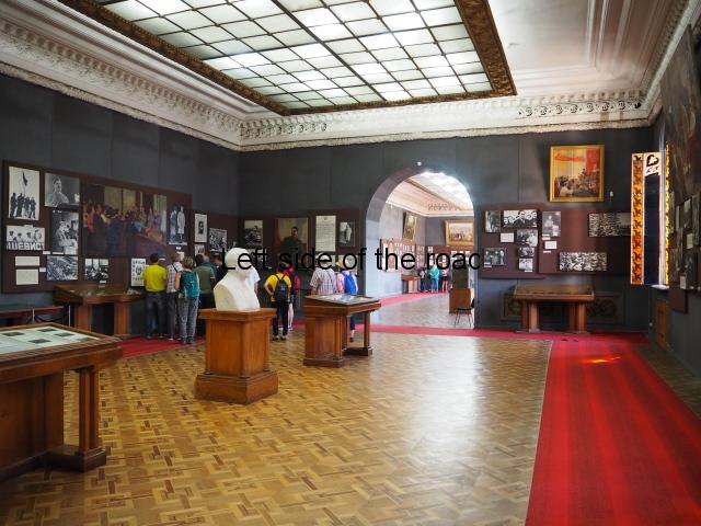 Stalin Museum - Gori - 28