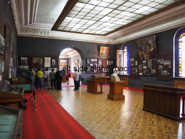 Stalin Museum - Gori - 30