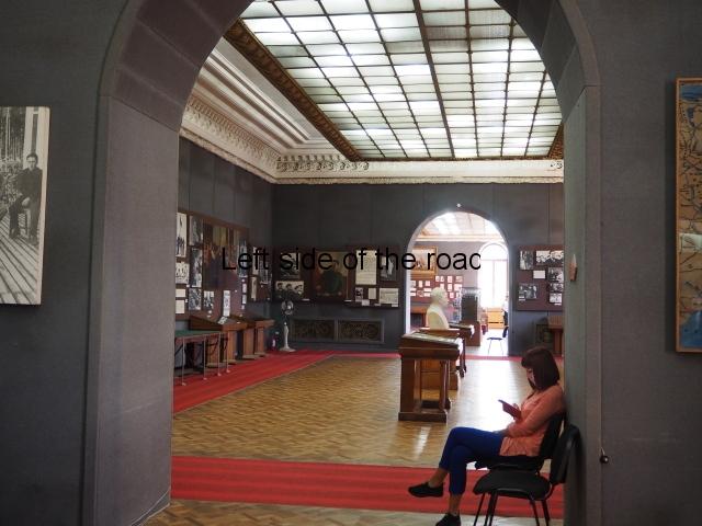 Stalin Museum - Gori - 36