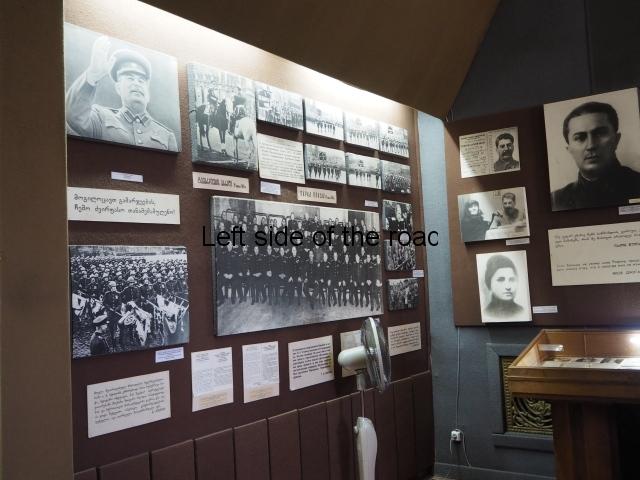 Stalin Museum - Gori - 39