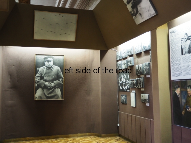 Stalin Museum - Gori - 40