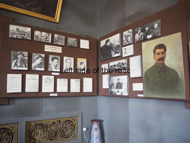 Stalin Museum - Gori - 43