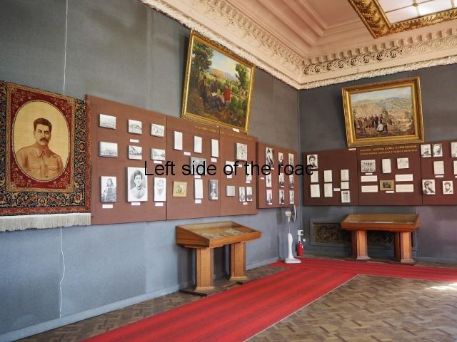 Stalin Museum - Gori - 45