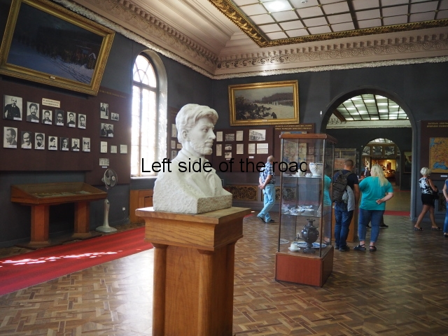 Stalin Museum - Gori - 47