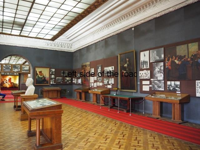 Stalin Museum - Gori - 48