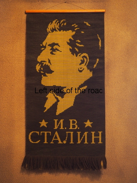 Stalin Museum - Gori - 78