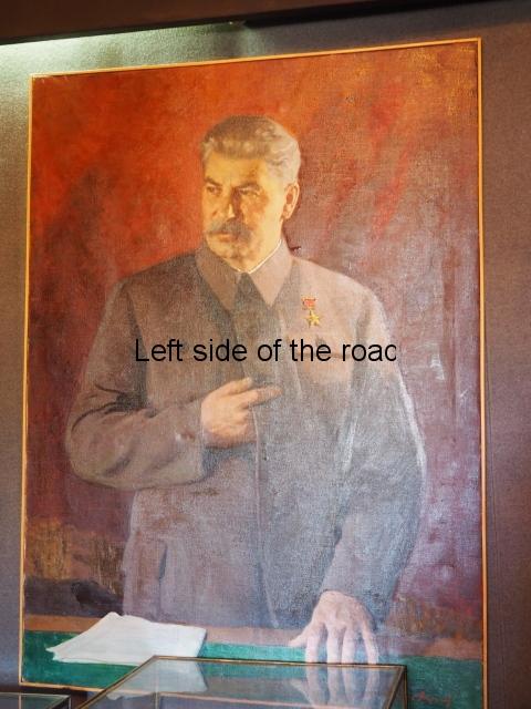Stalin Museum - Gori - 80