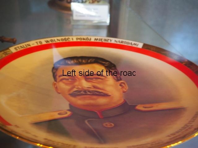 Stalin Museum - Gori - 85