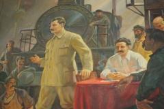 Stalin Museum - Gori - 113