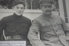 Stalin Museum - Gori - 124