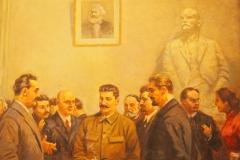 Stalin Museum - Gori - 140
