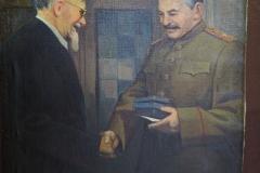 Stalin Museum - Gori - 37