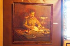 Stalin Museum - Gori - 64