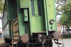 Stalin's Armoured Train - 11