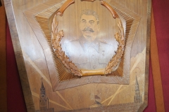 Stalin's Kremlin Office in Stalin Museum - Gori - 08