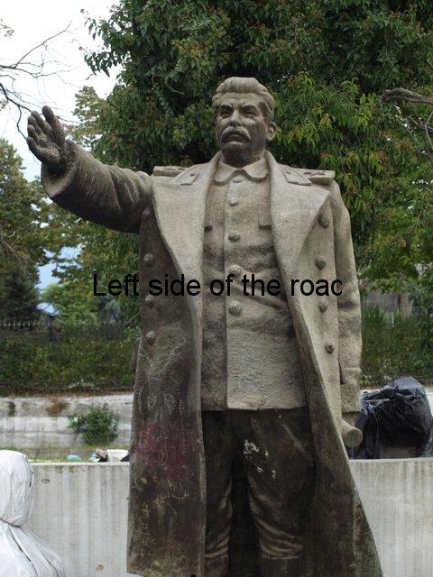 Uncle Joe Stalin