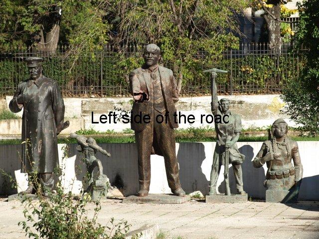 The Original 'Sculpture Park'