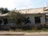 Destroyed building at Ksamili, southern Albania 08