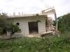 Destroyed building at Ksamili, southern Albania 05