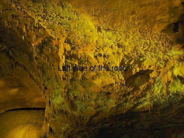 Tskaltubo - Prometheus Cave