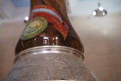 Spring 6 - Commemorative Urn