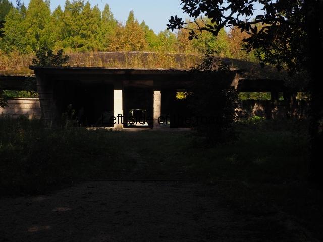 Spring No. 8, Tskaltubo